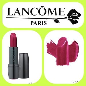 💄NEW Lancome Color Design Lipstick💄